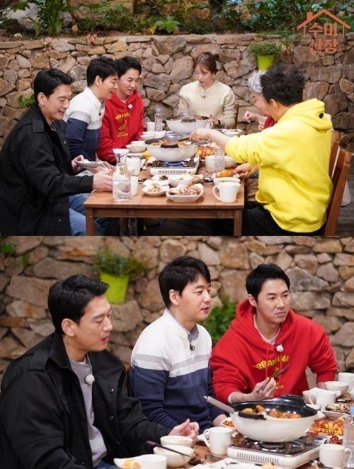 SKY채널, KBS2 수미산장