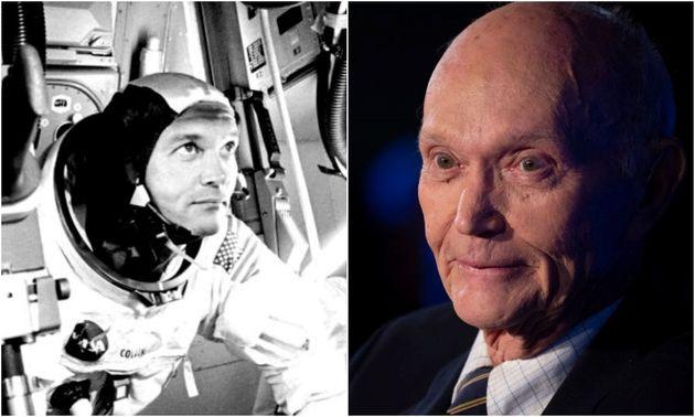 미국 우주비행사 마이클