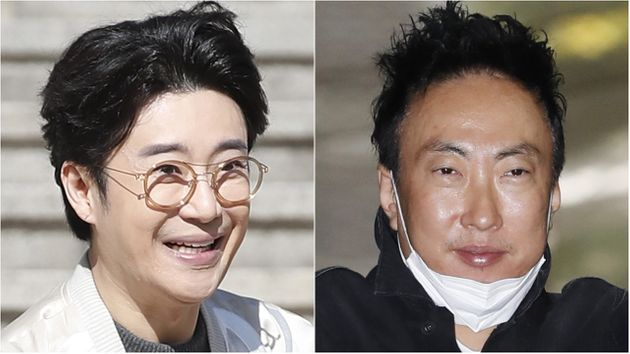 김태진/박명수