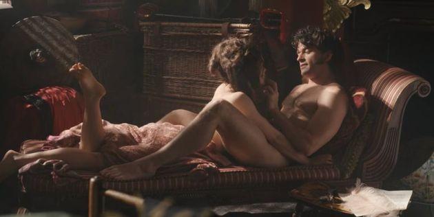 가출한 성욕도 돌아오는 넷플릭스 '브리저튼' 속 최고의 섹스 장면