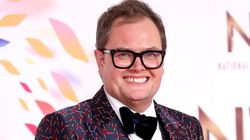Alan Carr Shares Seriously NSFW Reason For Turning Down Strictly Come Dancing Ever