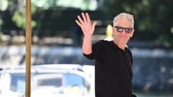 Ο Ντέιβιντ Κρόνενμπεργκ στην Ελλάδα για τα γυρίσματα της νέας ταινίας