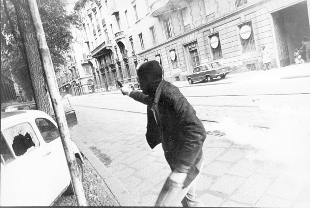 Si sono costituiti Luigi Bergamin e Raffaele Ventura, ex terroristi in