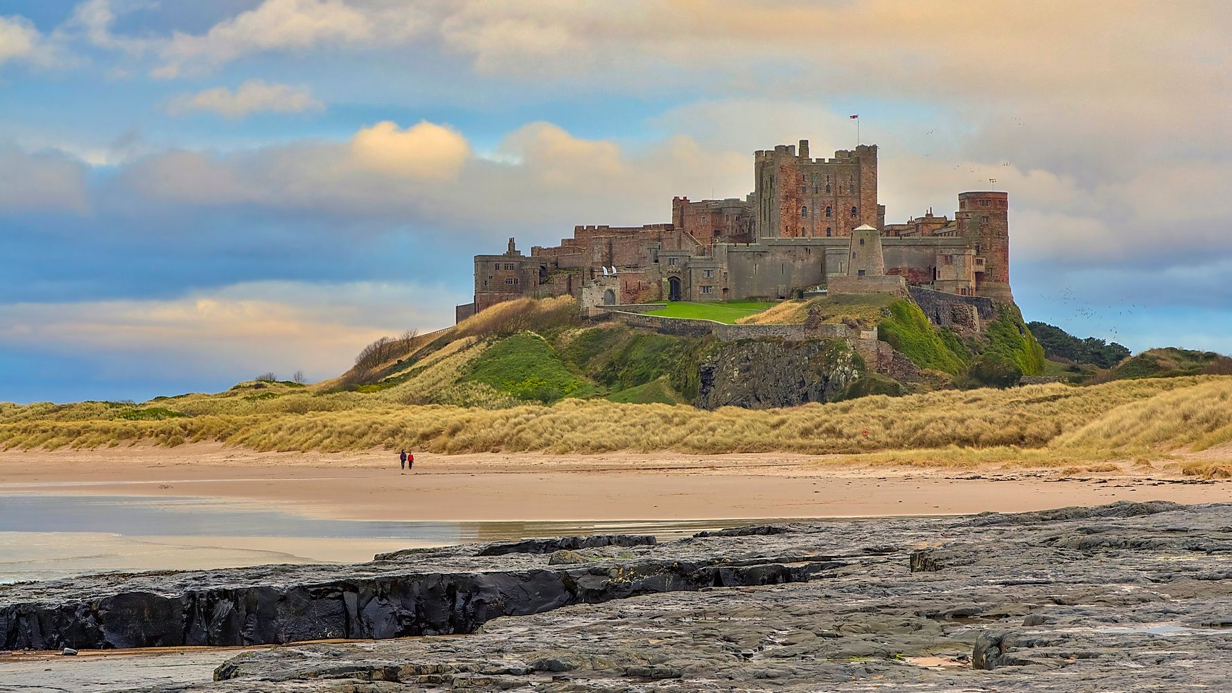 Revealed: Britain's Best (And Worst) Seaside Destinations