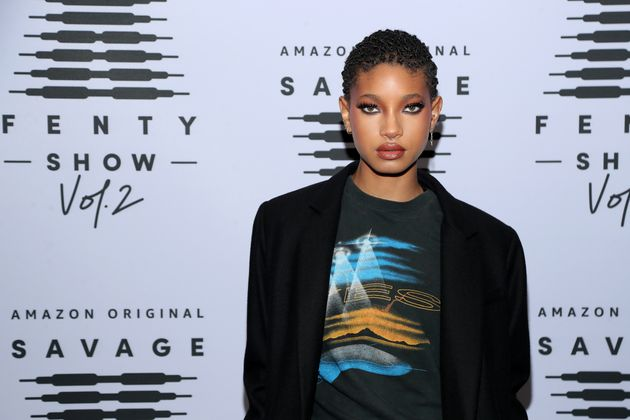 Willow Smith lors du