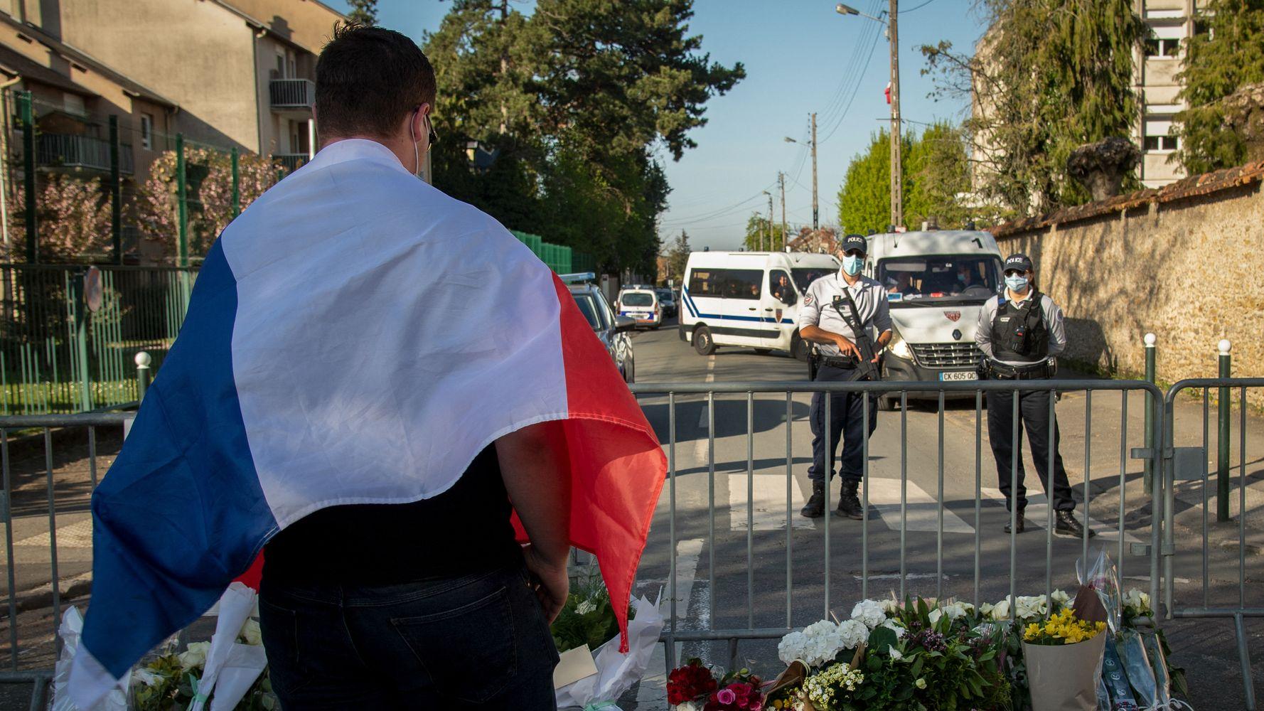 Stéphanie Monfermé, assassinée à Rambouillet, va être décorée de la Légion d'honneur
