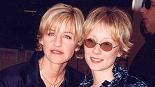 Anne Heche Says Ellen DeGeneres Didn't Want Her To 'Dress Sexy'