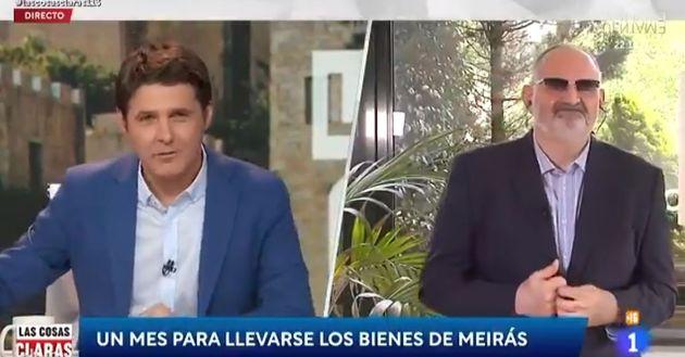 Jesús Cintora y Antón