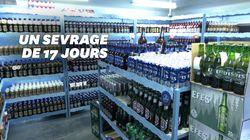 En Turquie, Erdogan suspend la vente l'alcool pendant le confinement et provoque la colère des