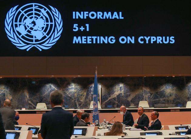 Κυπριακό-Ελληνοτουρκικά μετά τη Γενεύη: Επιτακτική ανάγκη νέας