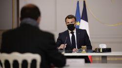 Impôts, plan de relance, réformes... Les principales déclarations de Macron au-delà du