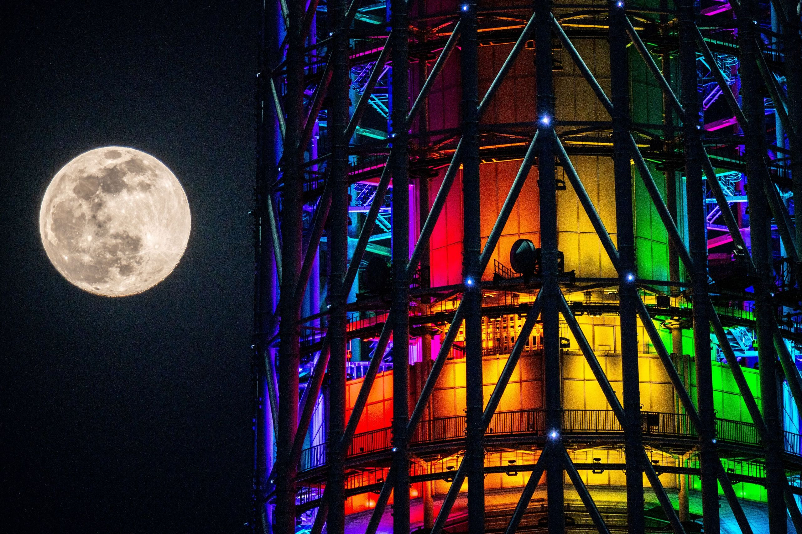 17 amazing photos you missed this week