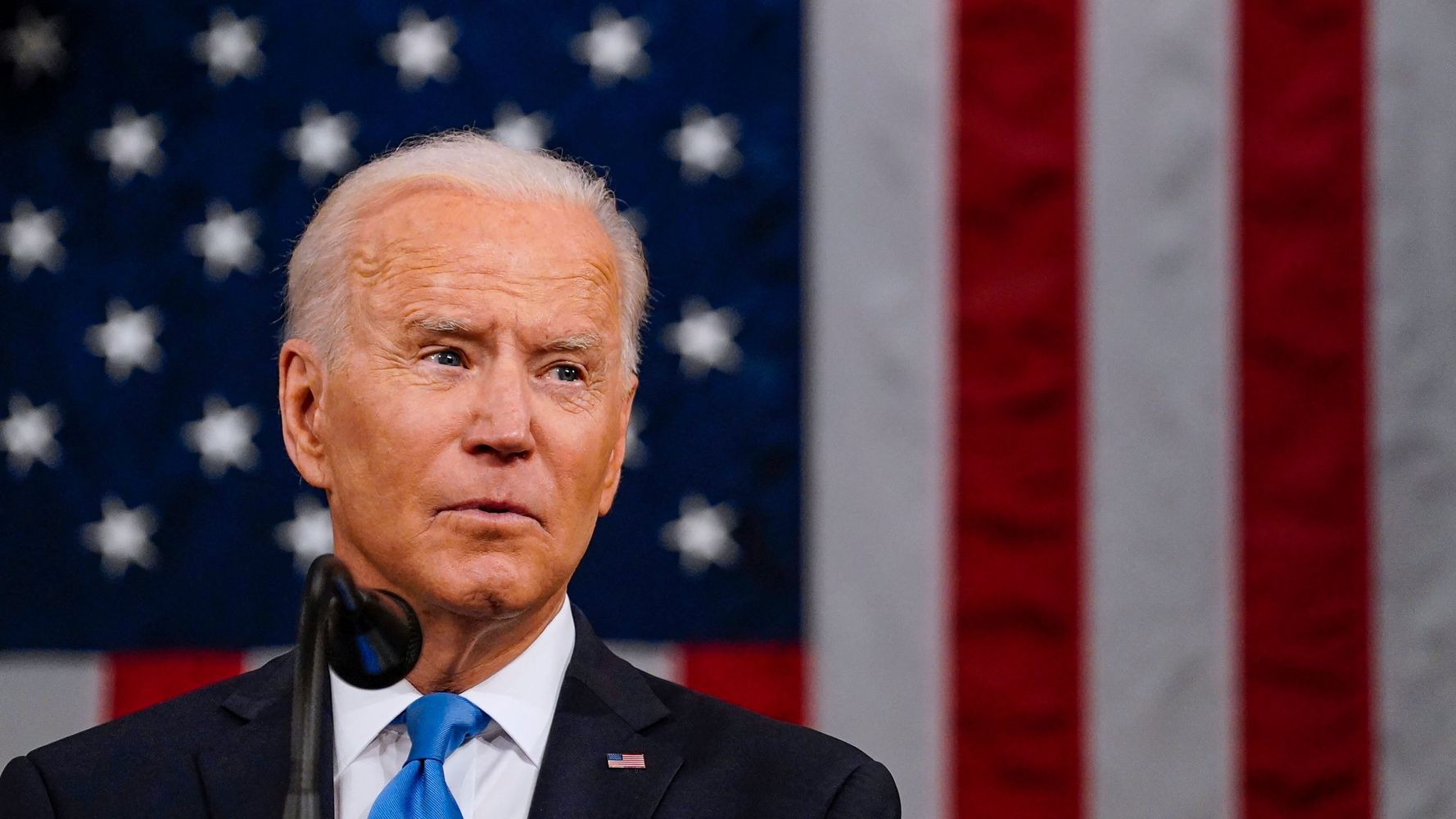 Biden Promotes Equality Act As Anti-Trans Youth Bills Advance In Several States thumbnail