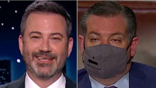 Jimmy Kimmel Taunts Ted Cruz With A New Nickname After Biden Speech Stunt.jpg