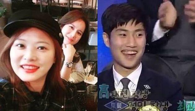심진화와 이혜원이 최근 실종된 대학생 손정민씨 찾기에
