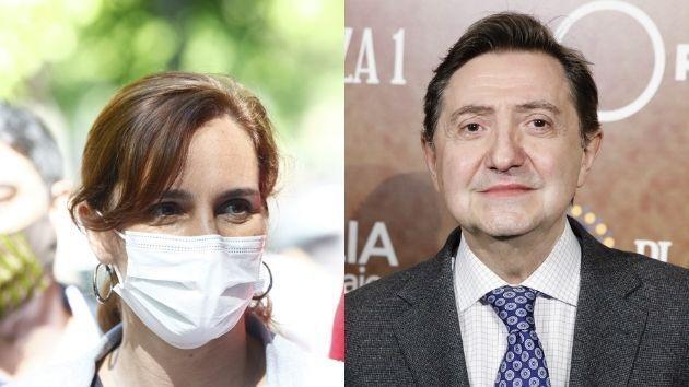 Mónica García y Jiménez