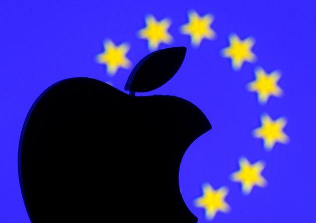 Επίθεση Ε.Ε. σε Apple, την κατηγορεί για διαστρέβλωση του
