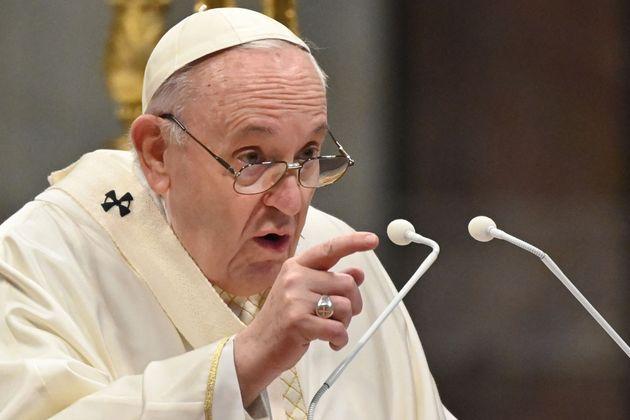 Papa Francesco e le grandi
