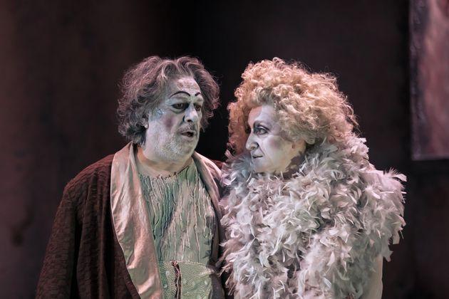 Ionesco, il teatro e la pandemia: l'assurdo va in