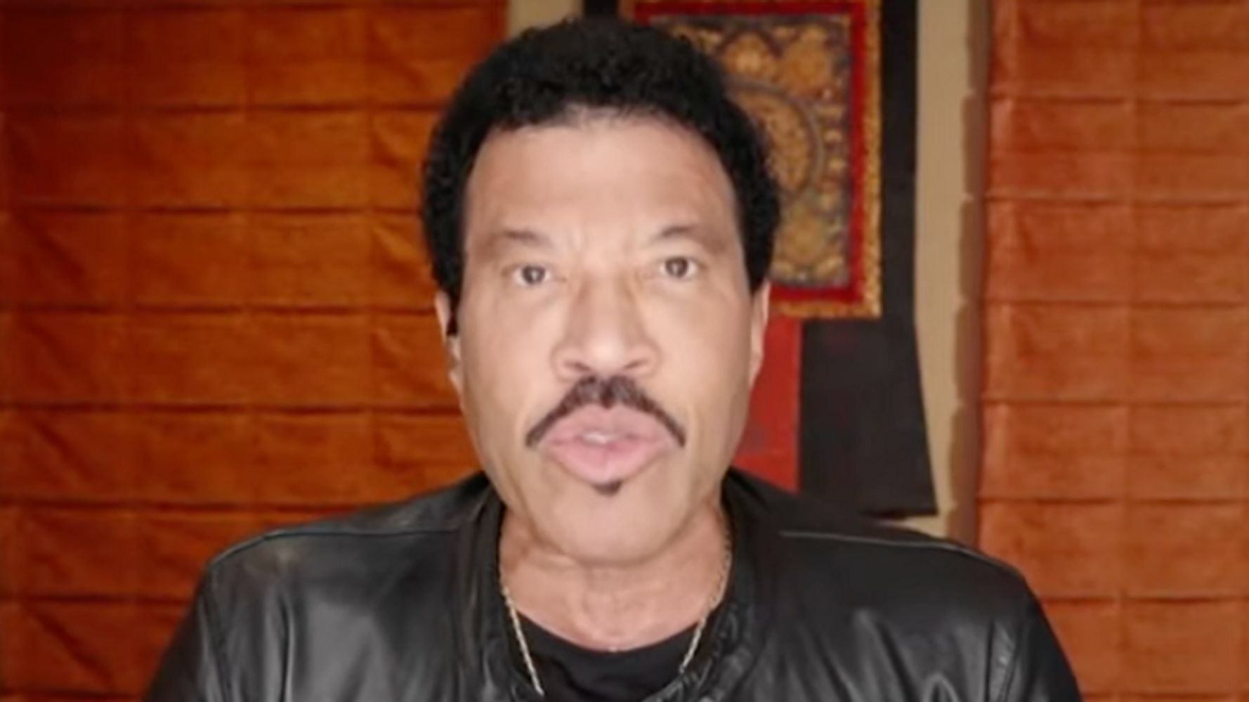 Lionel Richie Got Help From An Unlikely Hollywood Legend Early On