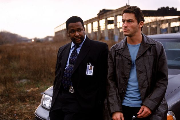 Line Of Duty: 10 Crime Dramas To Binge To Fill The AC-12 Shaped Hole In Your