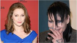Esmé Bianco Sues Marilyn Manson For Sexual, Physical And Emotional