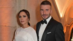 Victoria Beckham Gives Us Quite The Mental Image With Details Of David's Half-Dressed Zoom