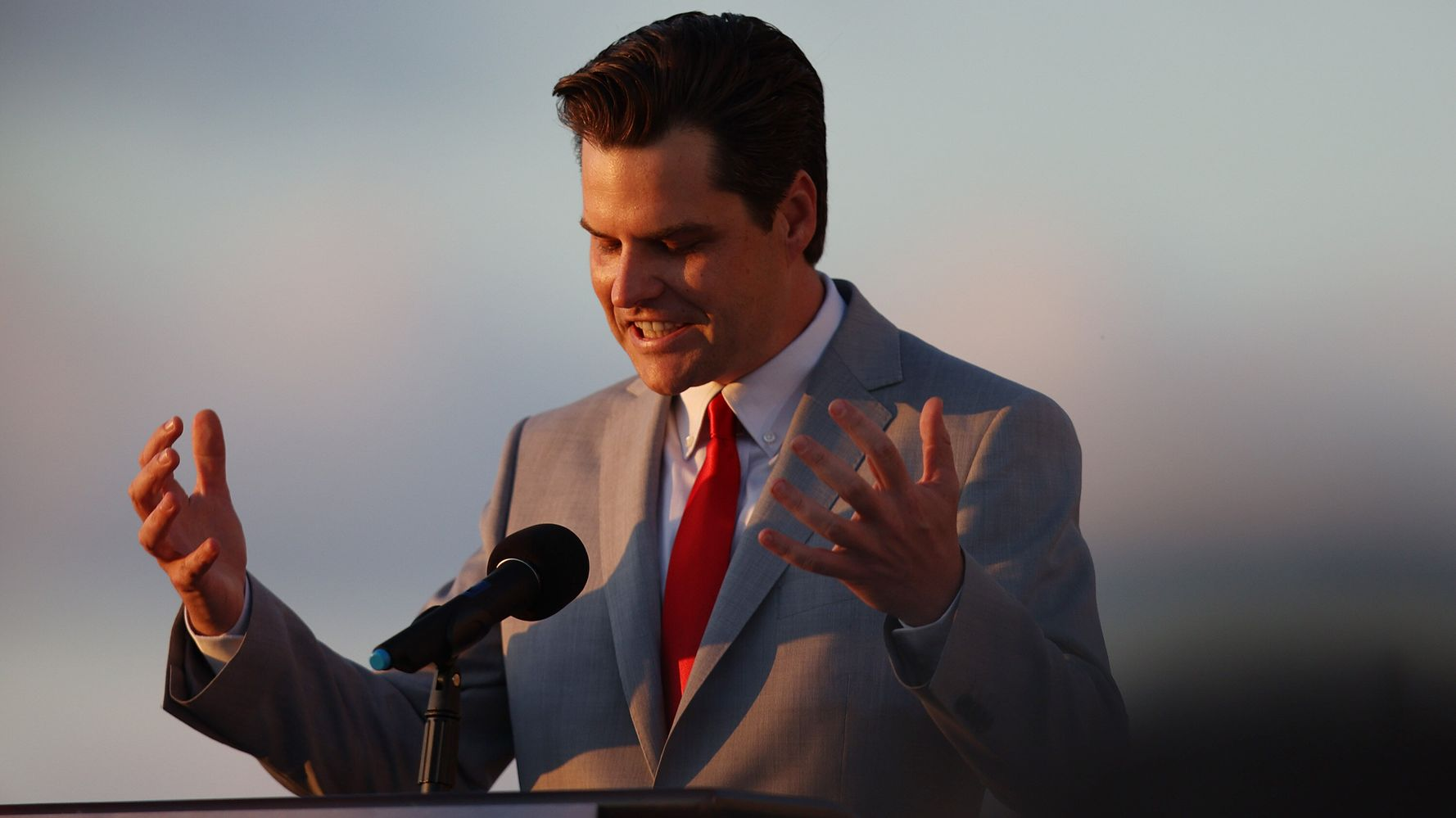 Gaetz Probe Expands From Sex Trafficking To Cannabis And Corruption