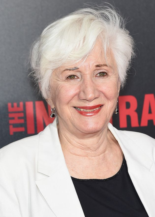 Olympia Dukakis has died at the age of