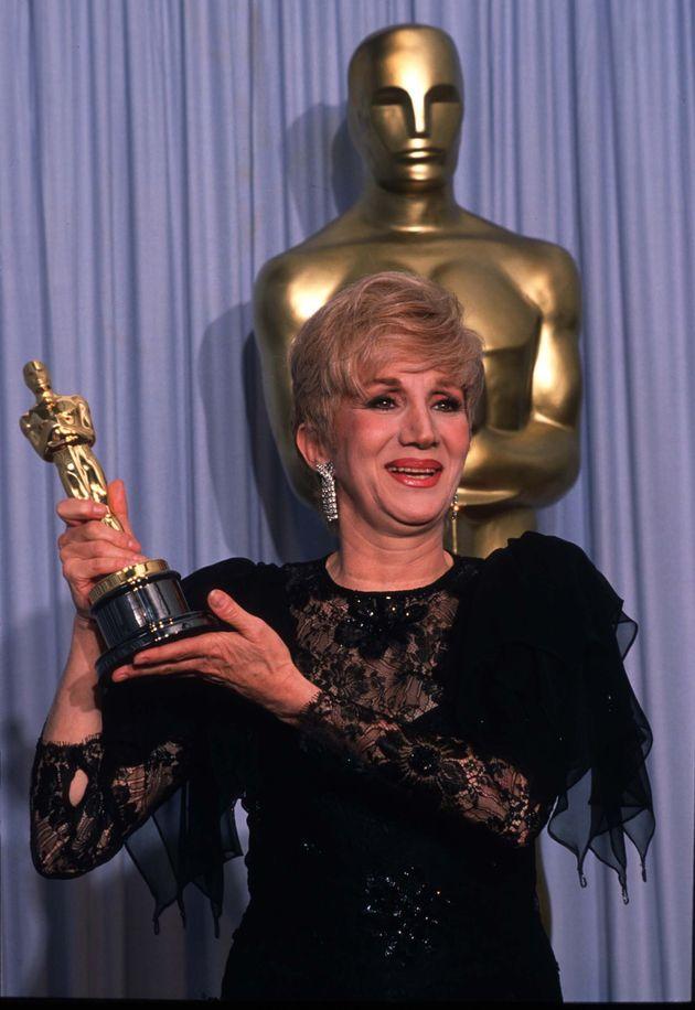 Olympia won its Oscar in
