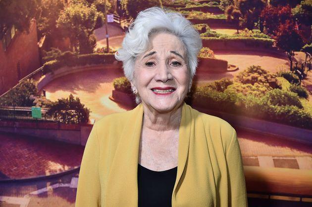 Morta Olympia Dukakis. L'attrice premio Oscar è morta a 89