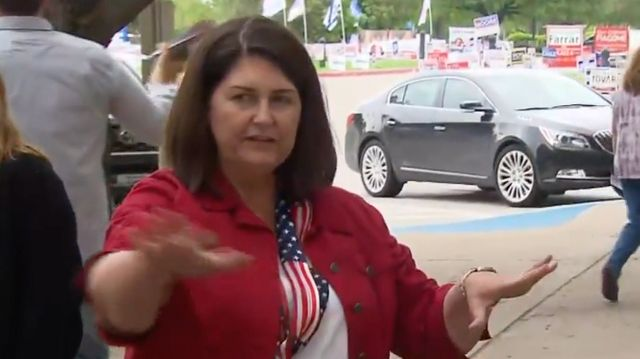Susan Wright, Endorsed By Trump, Advances To U.S. House Runoff In Texas.jpg