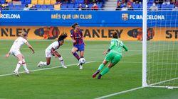 C1 dames: les Parisiennes éliminées en demi-finale face à