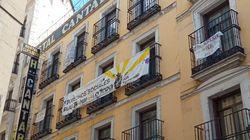 'La Ingobernable' vuelve al centro de Madrid para defender los derechos