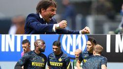Inter Campione d'Italia (di D.