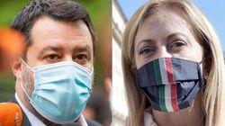 Preparatevi allo scontro epocale tra Salvini e Meloni (di U.