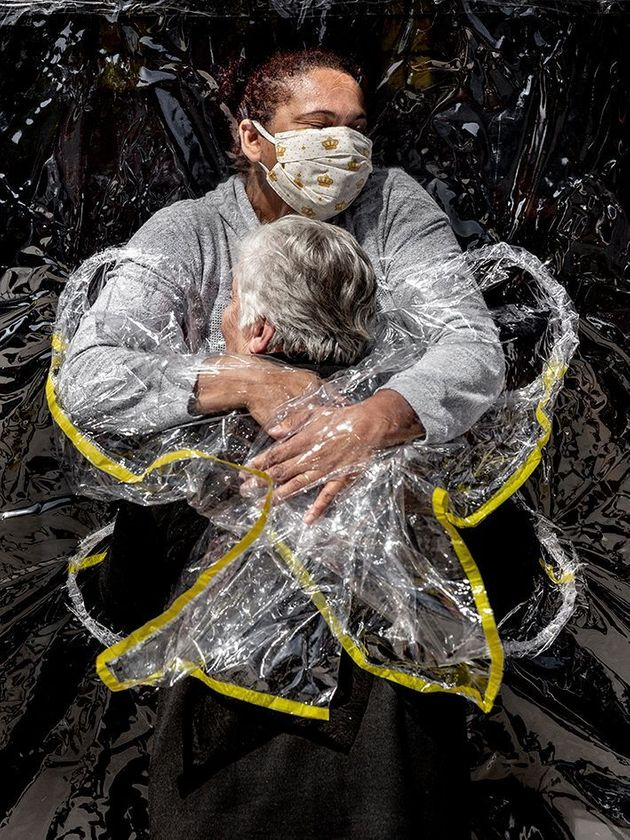 Μαντς Νίσεν, Δανία, Βραβείο World Press Photo of the Year