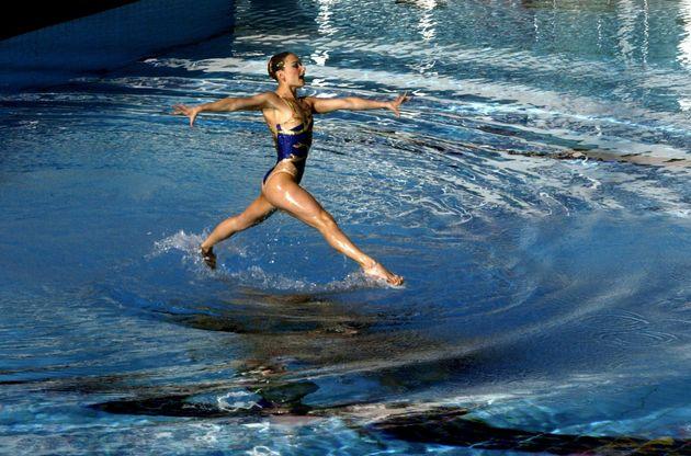 Συγχρονική Κολύμβηση, προκριματικά Ολυμπιάδας