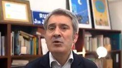 Stéphane Raffalli réélu maire de Ris-Orangis en