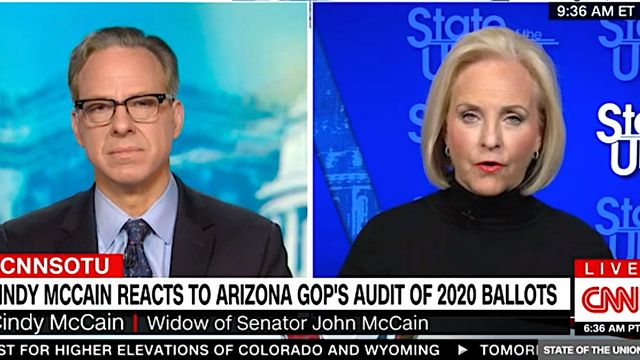 Cindy McCain Rips 'Ludicrous' Arizona Recount: 'The Election Is Over'.jpg
