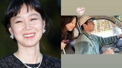 배우 공효진이 이천희-전혜진 부부를 보며 결혼 충동을