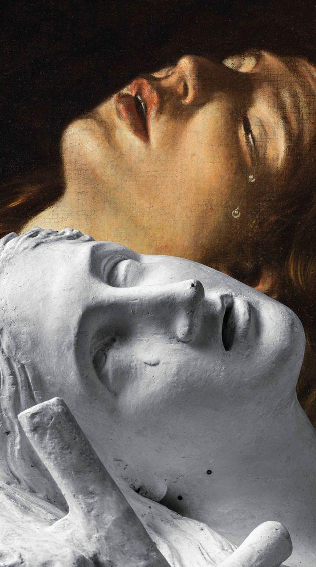 Canova, Caravaggio e l'estetica del