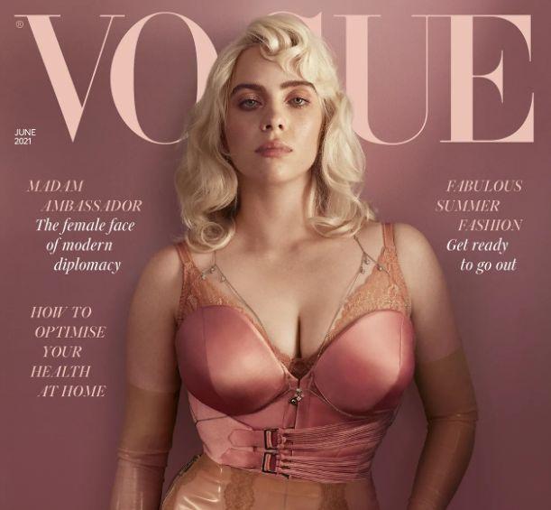 British Vogue/CRAIG MCDEAN
