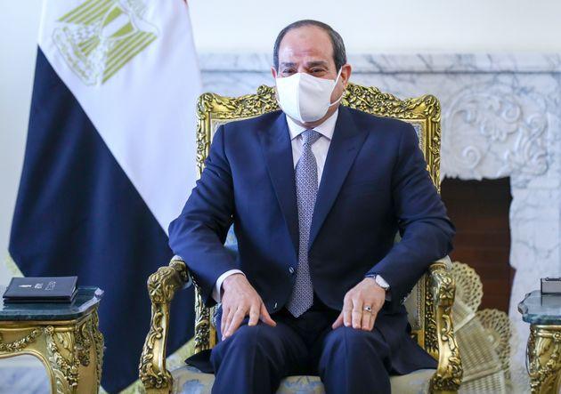 """""""Nell'Egitto di al-Sisi prigionieri politici usati come pedine di"""