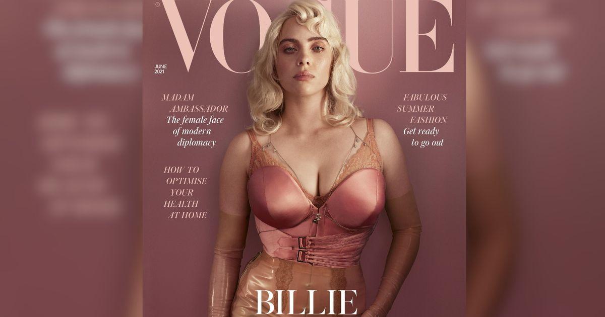 Billie Eilish dit avoir perdu 100.000 abonnés à cause de cette photo