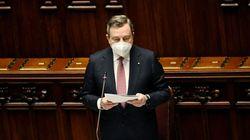 Fare politica senza i like: comunicare come Draghi (di N.