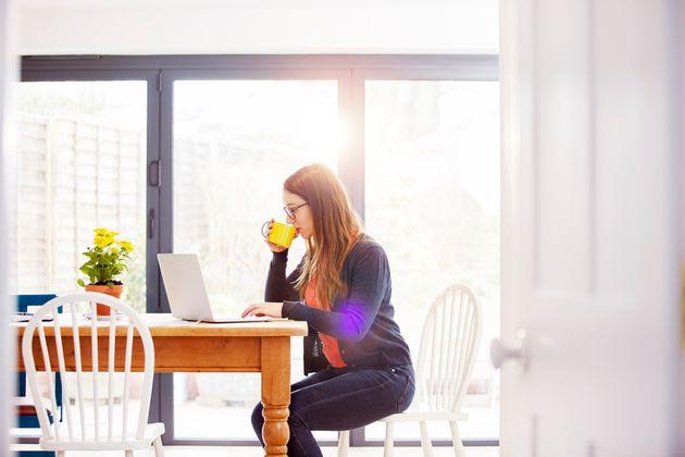 Smart working, è tutto oro quello che