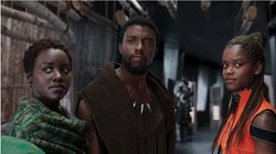 Marvel Reveals 'Black Panther' Sequel Title, First Look At 'Eternals' And
