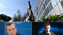 Draghi (per ora) non mette le mani sulla Rai (di A. De