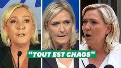 Marine Le Pen et les théories du chaos, le retour d'un vieux